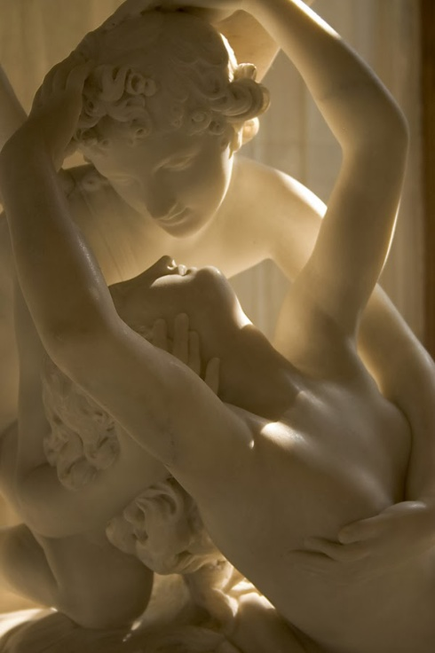 Eros and Psyche -1